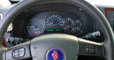 Eigentlich ein Oldsmobile, das auf Saab getrimmt wurde