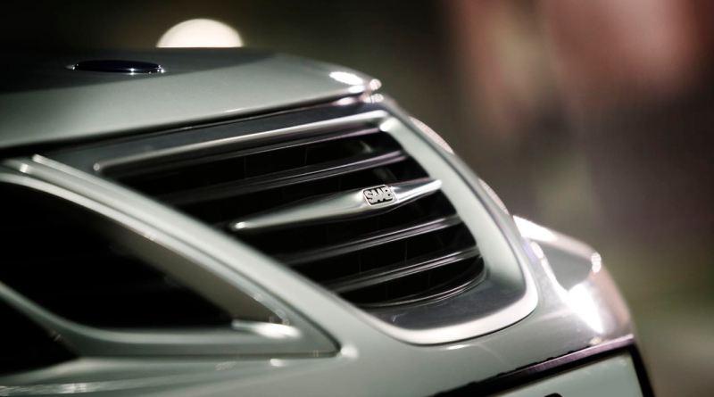 Saab Jahreswagen