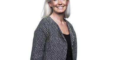 Ulrika Hultgren. Senior Director Corporate Communication