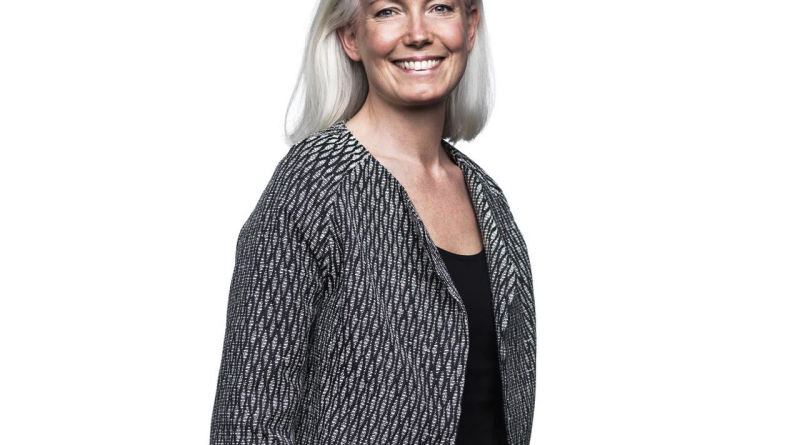 Ulrika Hultgren. Senior Director Corporate Communication