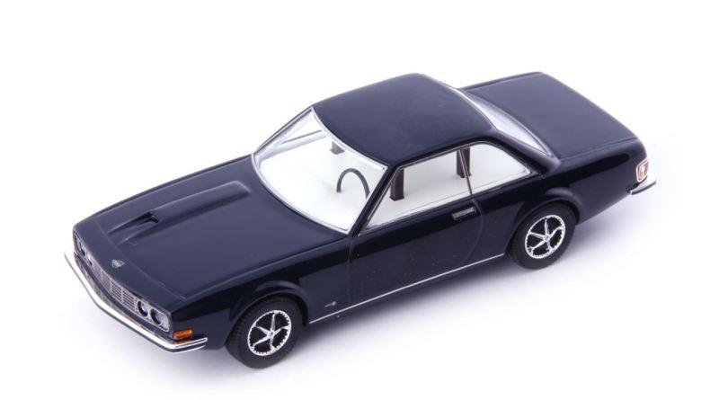 Neu von AutoCult kommt das Volvo P172 Concept zu den Sammlern