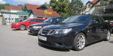 بدأت رحلة Saab Community يوم الأحد