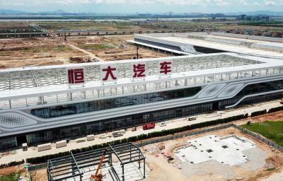 Los vehículos Hengchi se fabricarán aquí a partir de 2021.