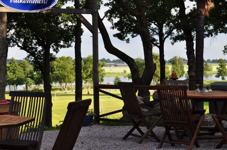 Hotel - Vista do Canal Götaland