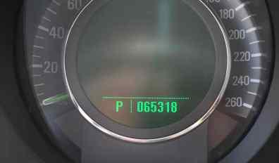 65.318 kilómetros son creíbles