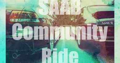 Saab Community Ride النمسا العليا