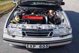 El turbo suave de 2 litros es un compañero agradable