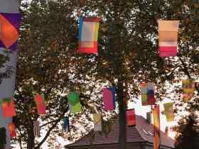 أعلام دالغرين في كونستهوف