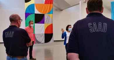 Führung durch die Kunsthalle Göppingen
