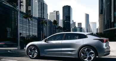 Lynk & Co Zero: coche eléctrico con una autonomía de 700 kilómetros a partir de 2021