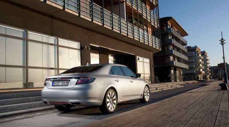 Saab als Spekulationsobjekt und Geschäftsmodell