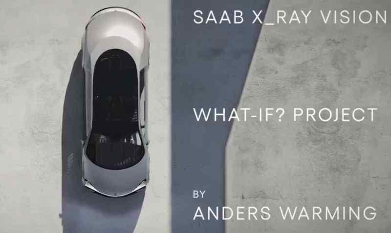 So, was wäre, wenn es Saab noch gäbe?