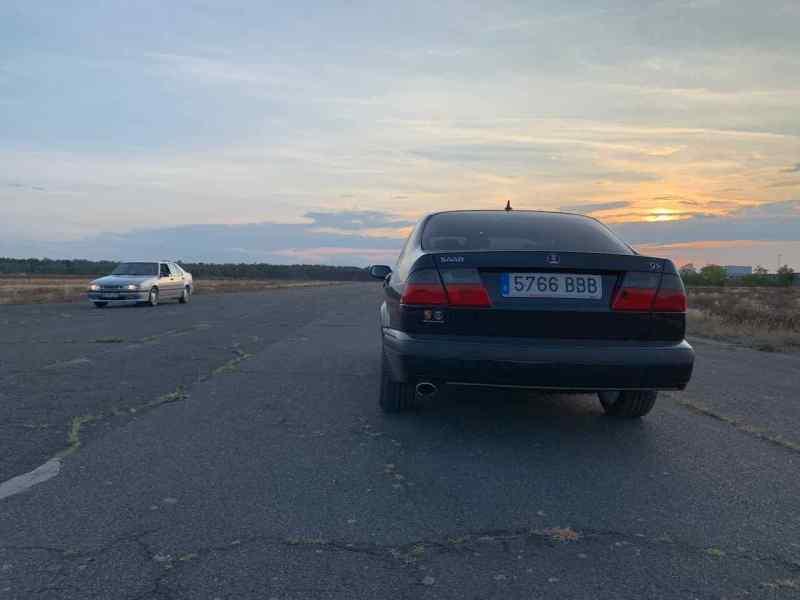 Saab Blog - die Zukunft