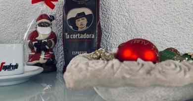 Corona, Weihnachten, Saab und etwas Espresso