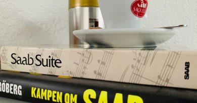 Проект чашек эспрессо Saab