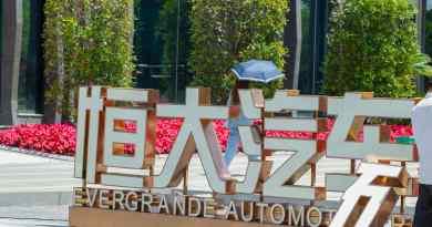 New capital for Evergrande Auto