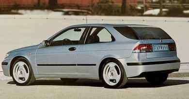 A contribuição da Saab para a classe de golfe - o 9-2