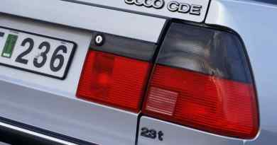Saab 9000 comercial