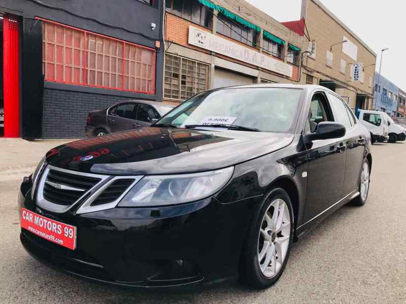 Saab 9-3 Vector 2.0t