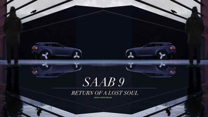 Rückkehr einer verlorenen (Saab) Seele