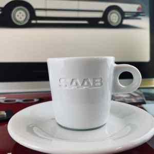 Saab cups