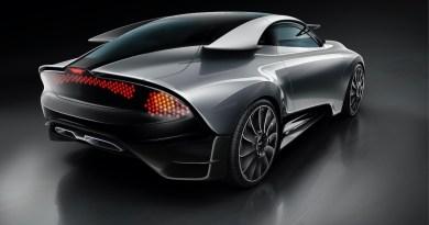Concepto Saab PhoeniX