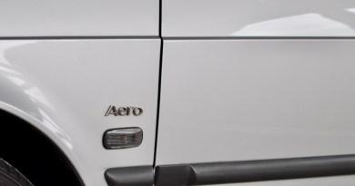 Saab 9-3 Aero 2000