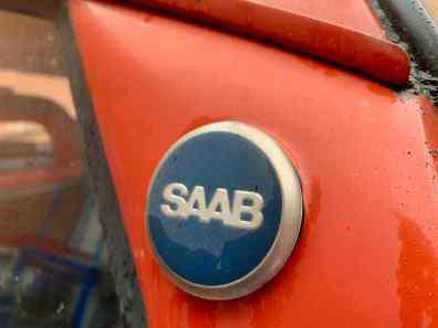 Saab 96: attenzione ai dettagli