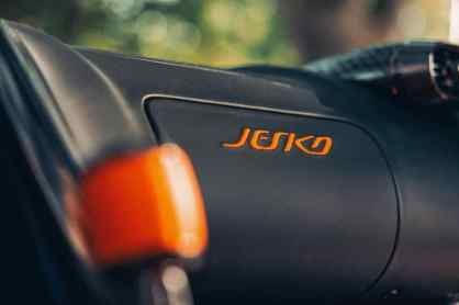 Jesko - a tribute to the father of the company founder