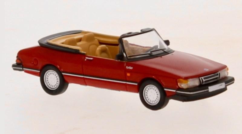 Saab 900 1986