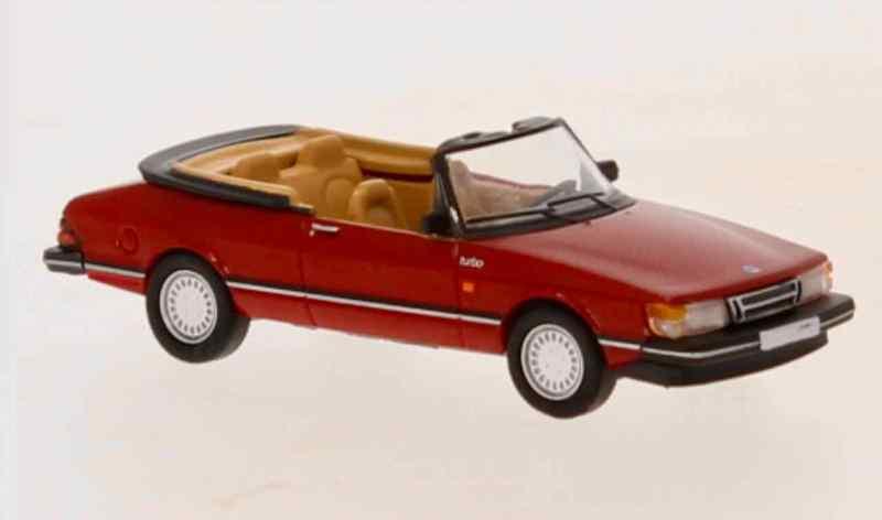 Saab 900 1:87 1986
