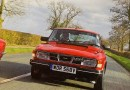 Saab e Triumph nell'Autobild Klassik