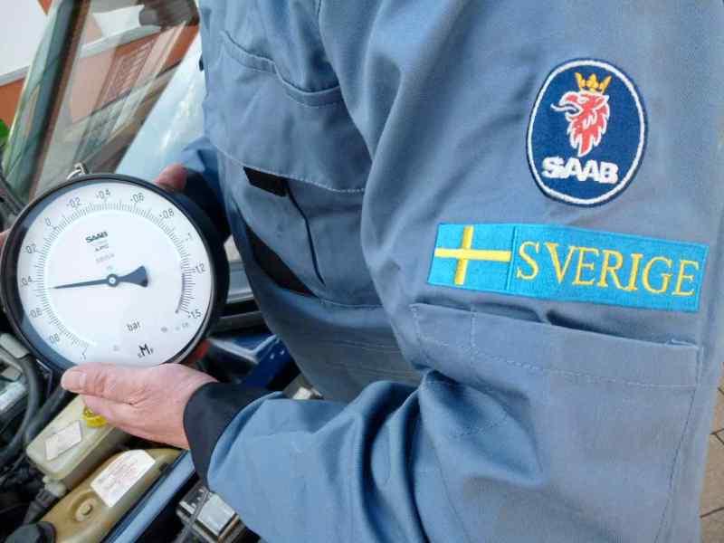 Auktoriserad Saab-tjänst eller oberoende verkstad?