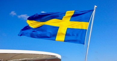 Car market in Sweden