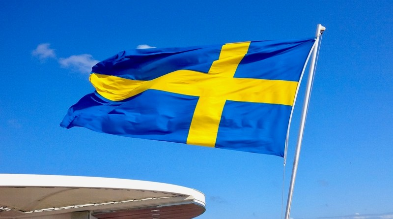 Авторынок Швеции