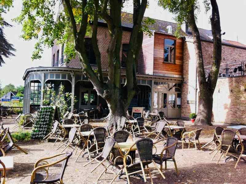 Ospitalità e deliziosa gastronomia belga