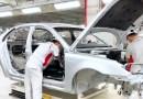 Evergrande Auto Production