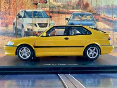 Il giallo di Monte-Carlo si addice perfettamente alla Viggen