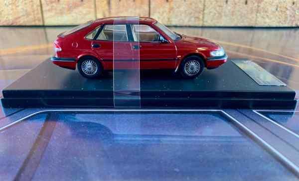 Saab 900 V6 1994