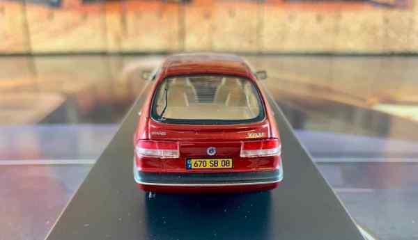 Saab 900 V6 1994 года