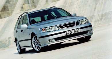 Peça sobressalente Saab