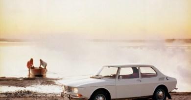 Даты Saab - лето - вс - Saab 99