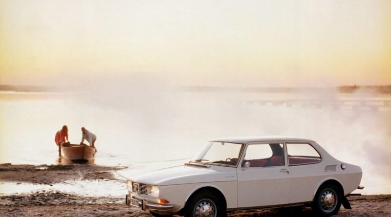 Fechas de Saab - verano - sol - Saab 99