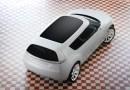 Saab 9-X BioHybrid con tetto solare