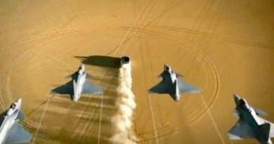 Född från Jets -kampanjen