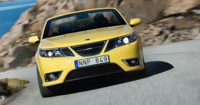 Kelley Blue Book beveelt de Saab 9-3 Cabriolet aan
