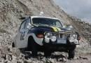 Saab 96 в действии