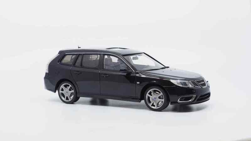 DNA della tuta sportiva Saab Turbo X