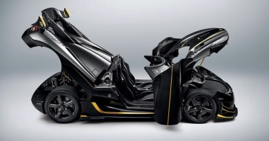 Koenigsegg Agere RS Gryphon