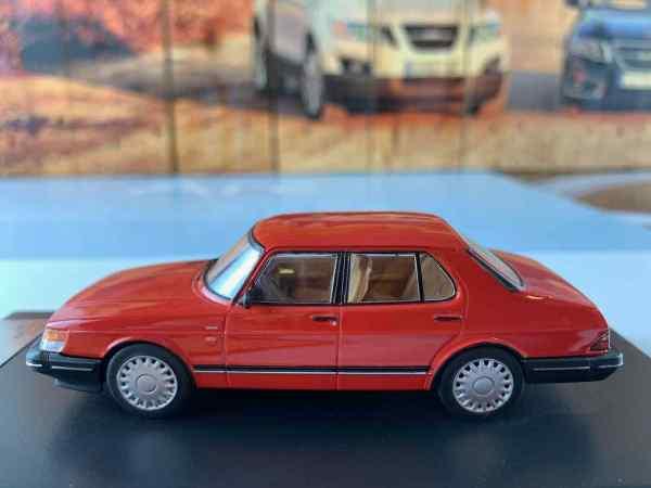 Saab 900i 1987